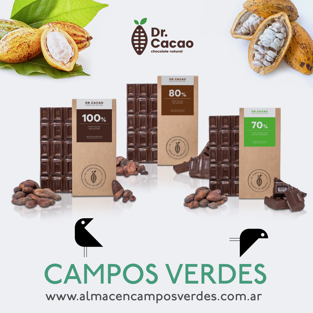dr cacao
