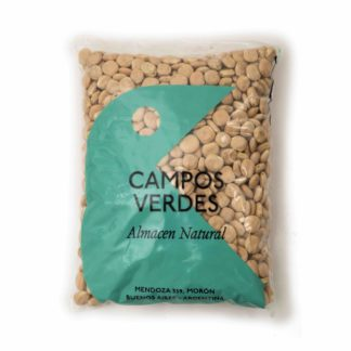 POROTO LUPINES 500GR