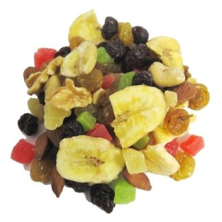 MIX DE FRUTOS SECOS TROPICAL x 200 gr